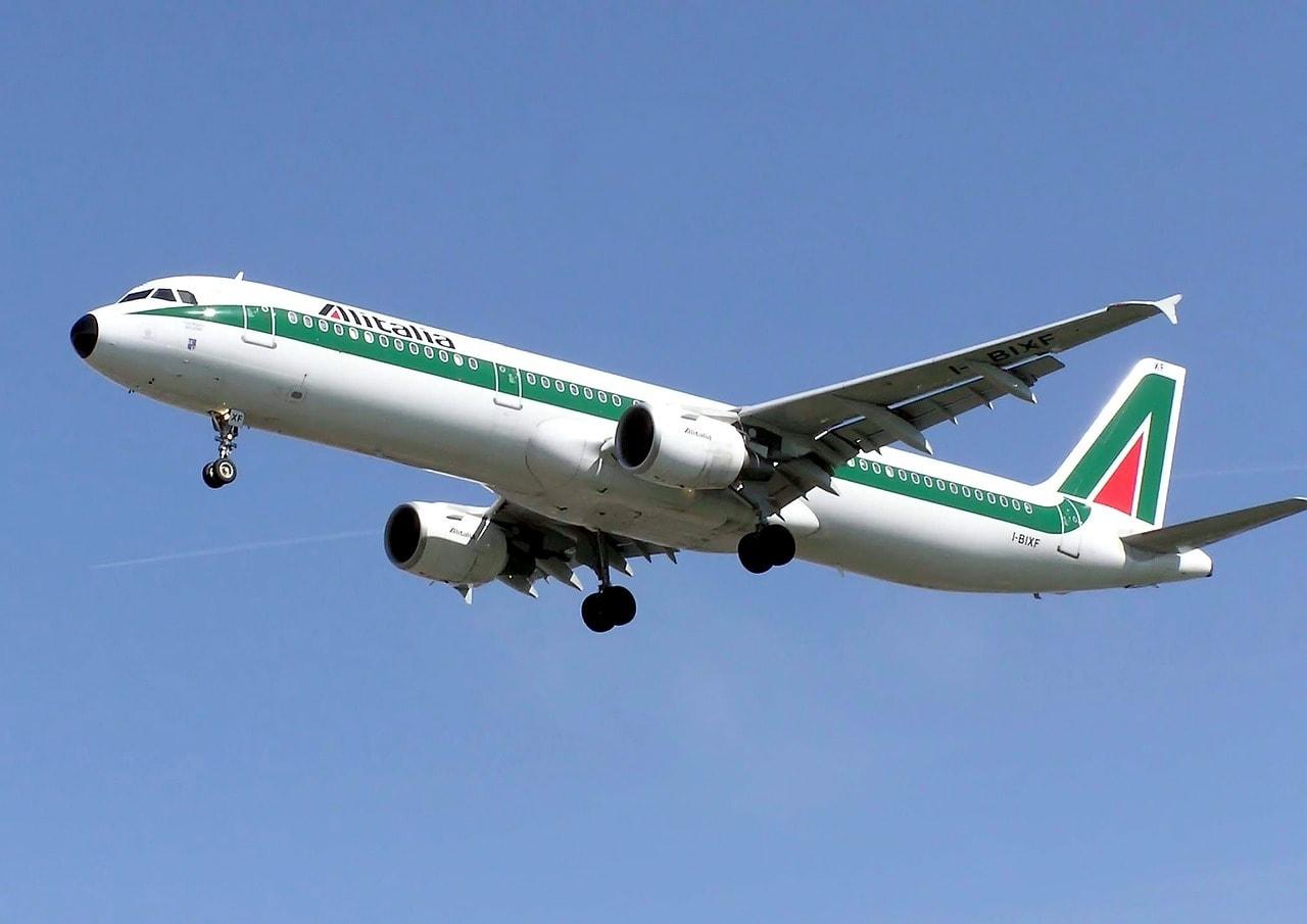טיסה לרומא