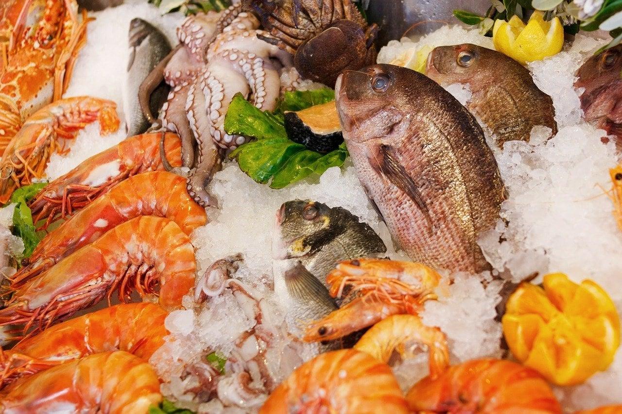 ארוחת דגים ונציאנית