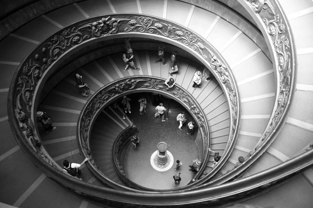 המדרגות הלוליאניות