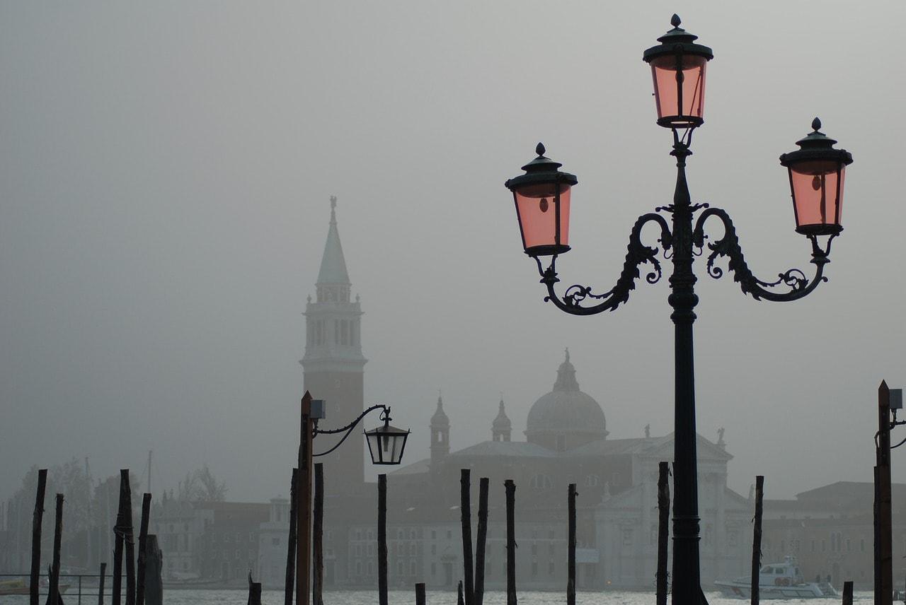 ונציה הקפואה