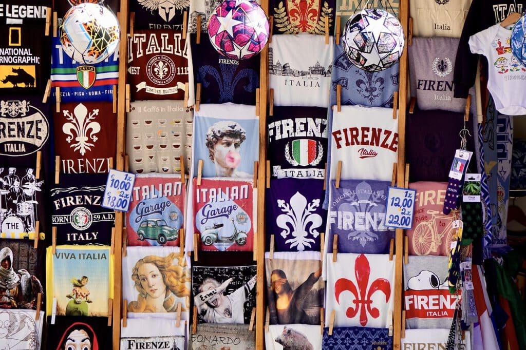 ממורביליה בפירנצה
