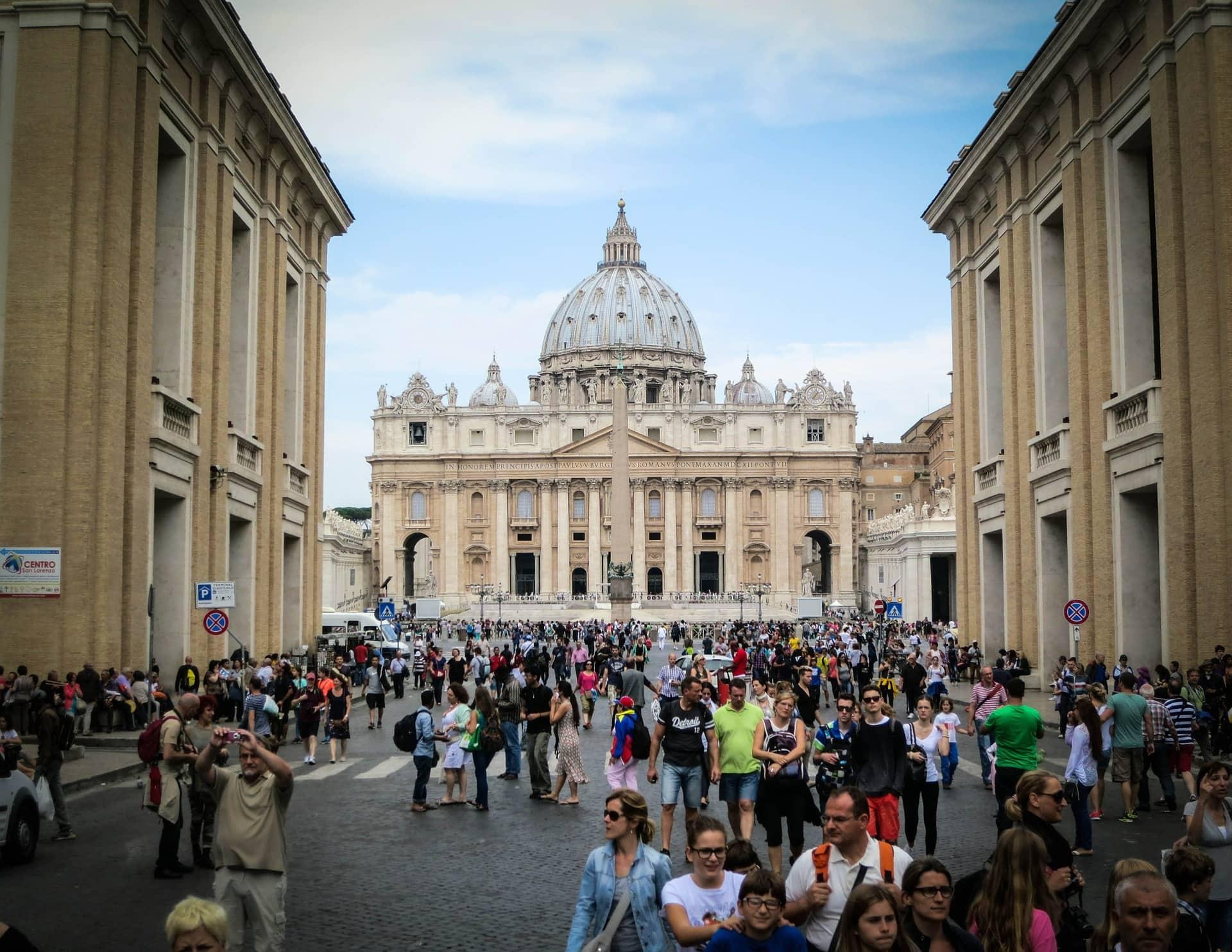 כל מה שיש לראות ברומא - אתרים, אטרקציות ומוקדי עניין