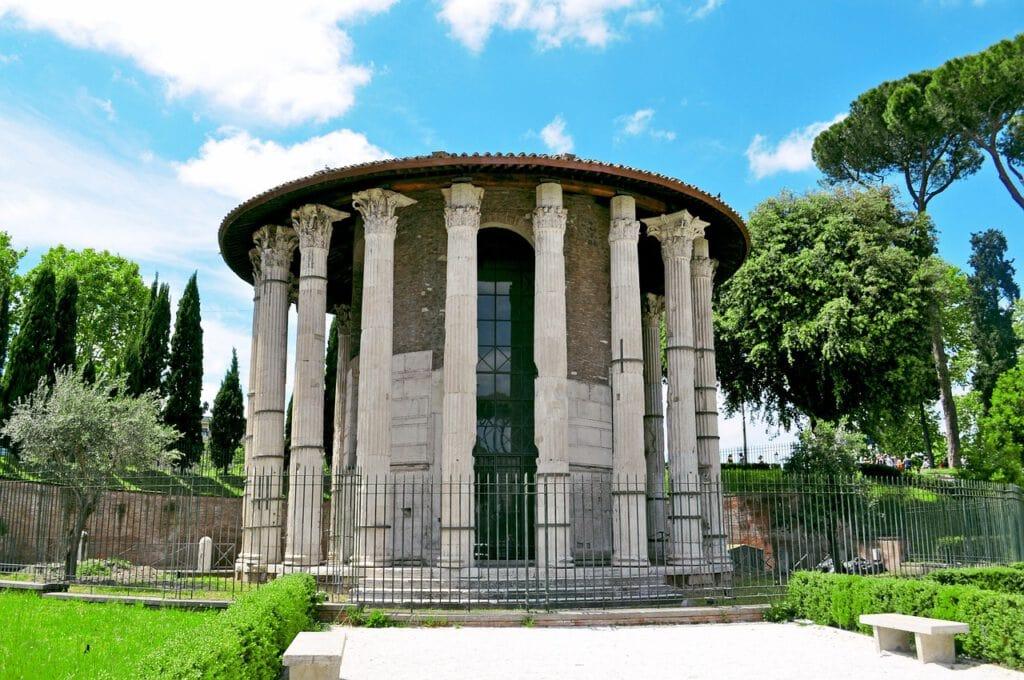 מקדש הרקולס