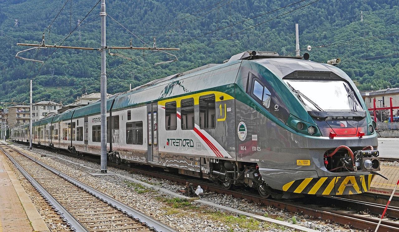 רכבת לרומא