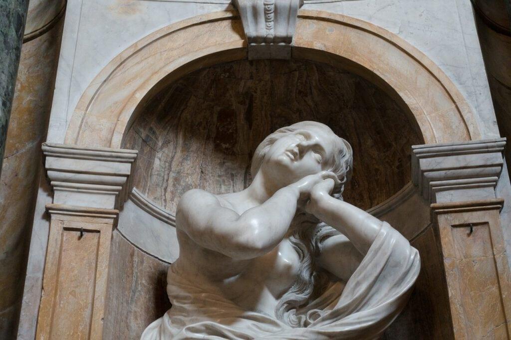 פסל סיינה