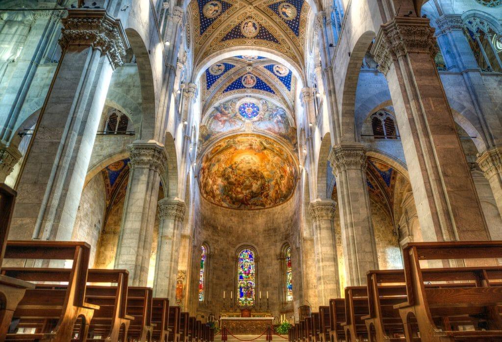 כנסייה בלוקה