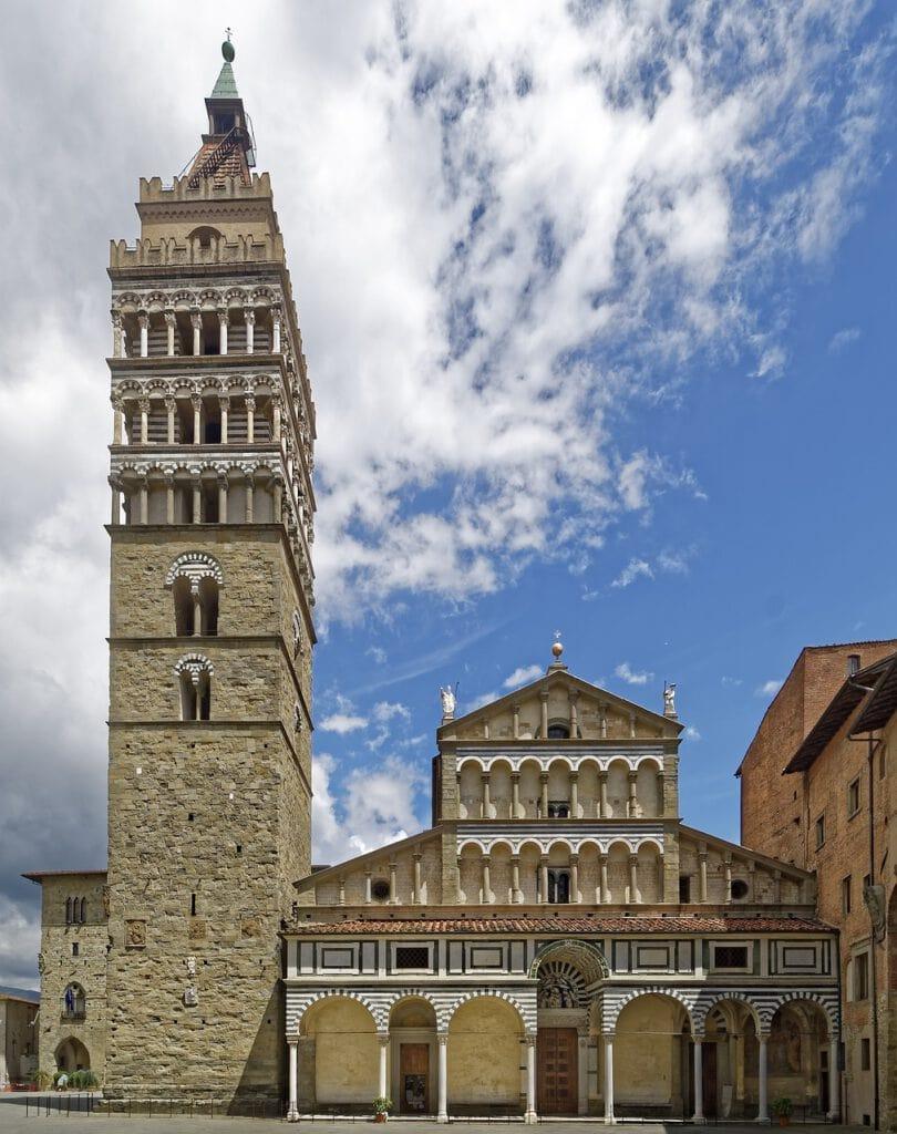 הקתדלה של פיסטויה