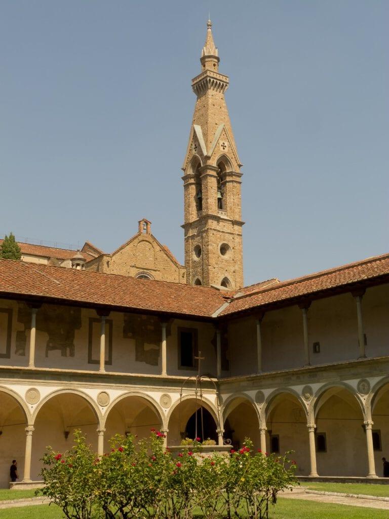 מנזר סן מרקו