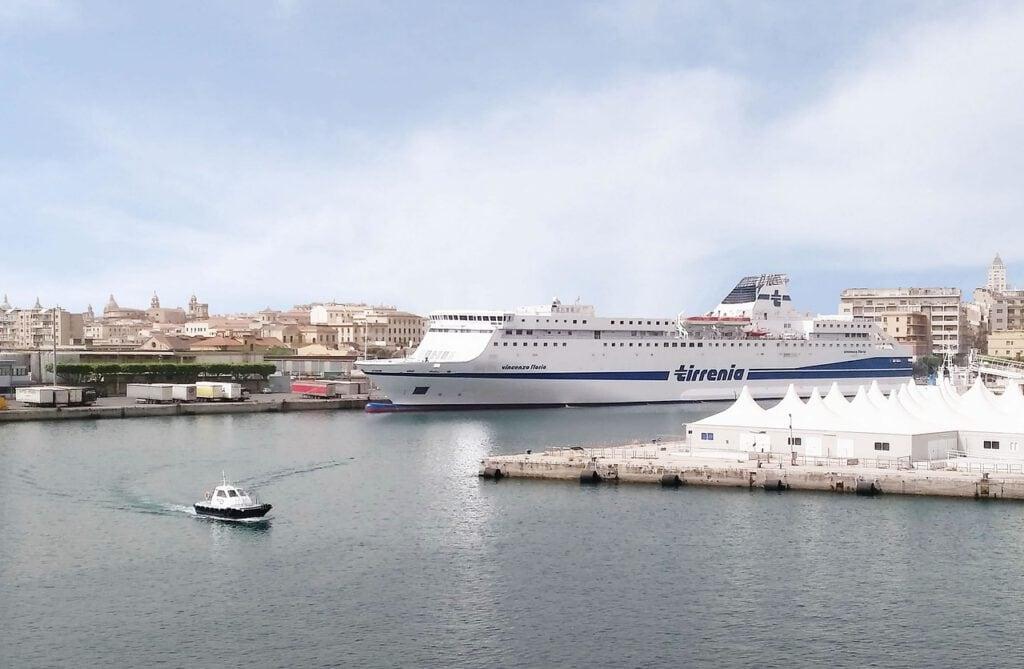 נמל סלרנו