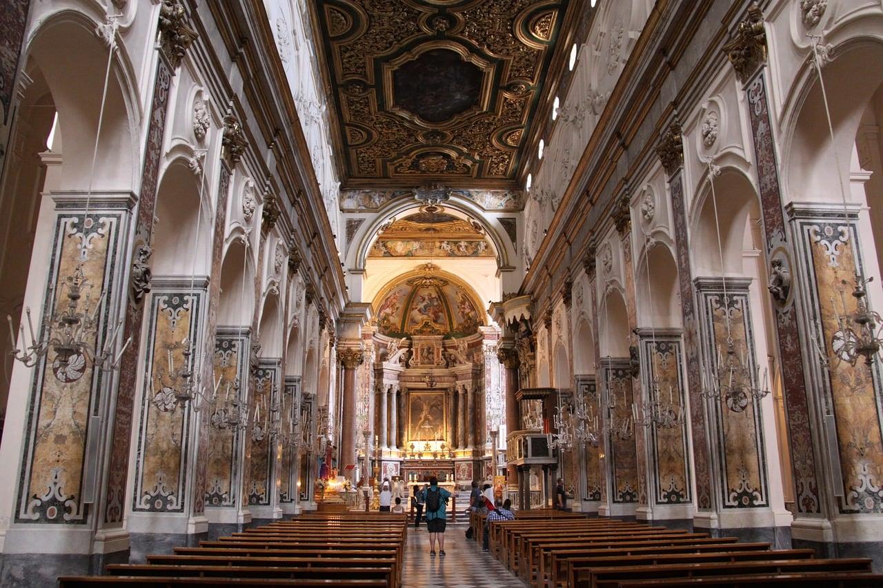 קתדרלת אמלפי