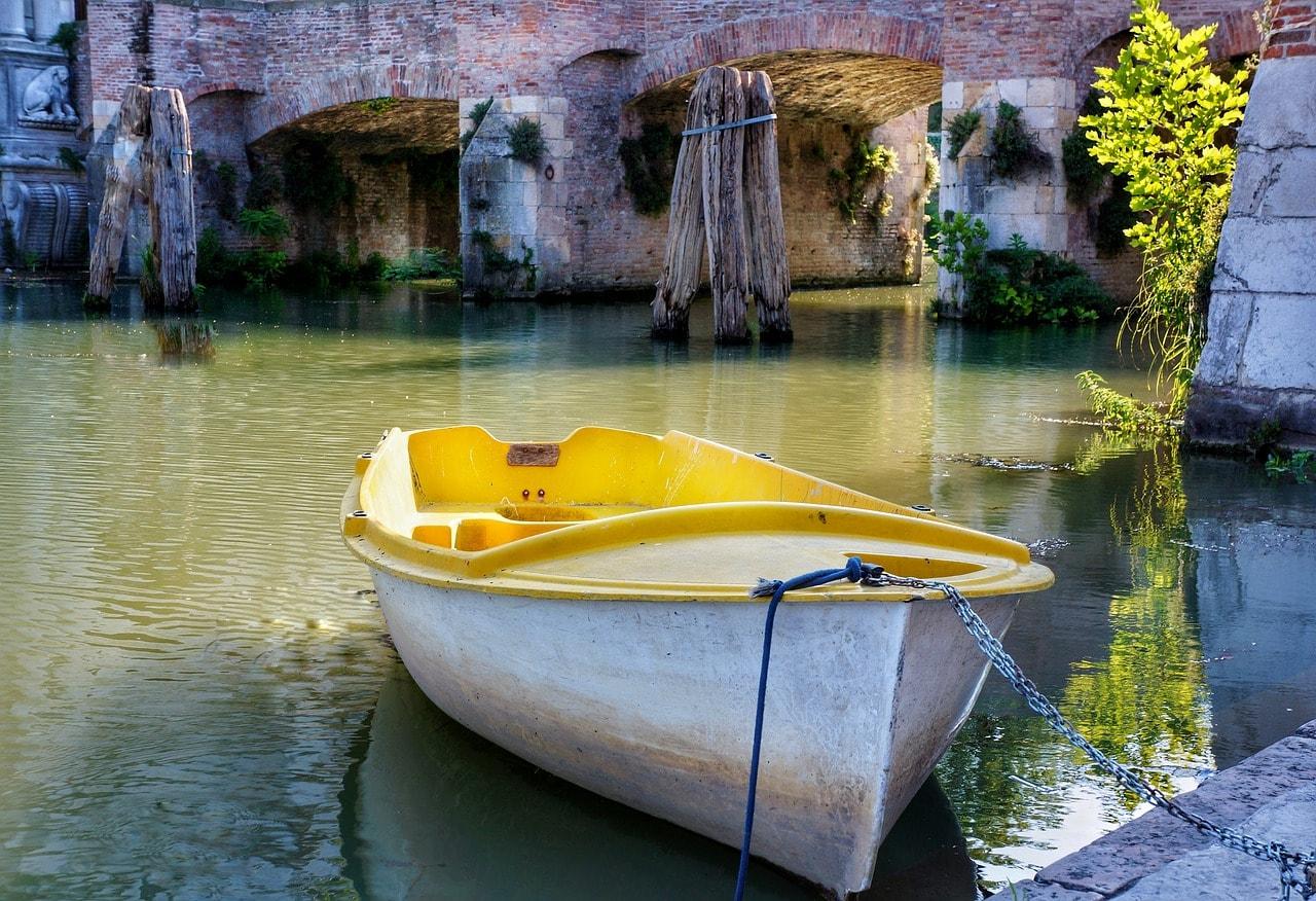 סירה באדיג'ה