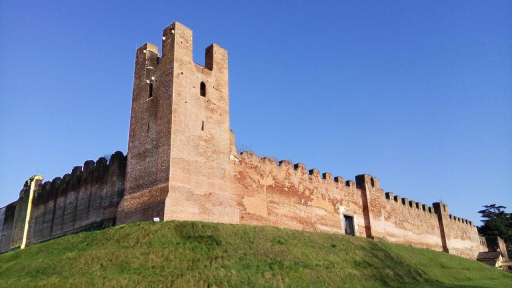 החומה של קסטלפרנקו ונטו