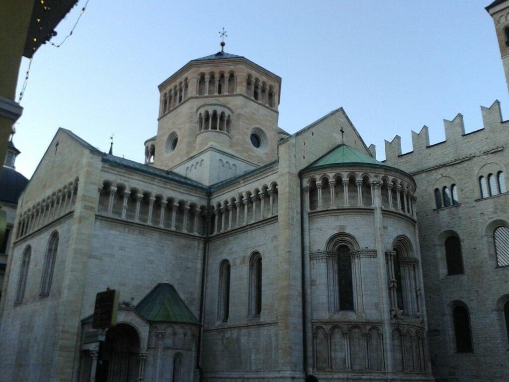 קתדרלת טרנטו