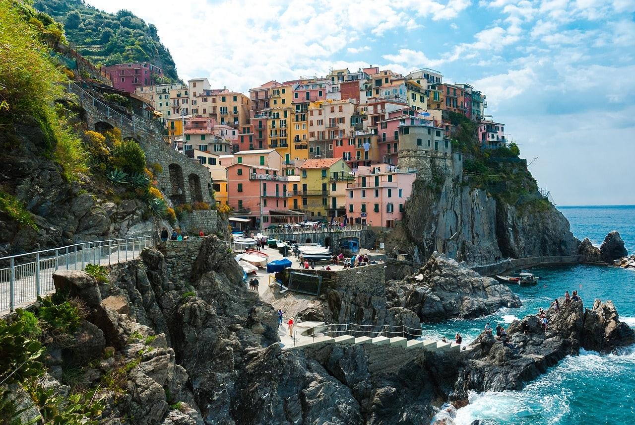 איטליה | מדריך מהיר