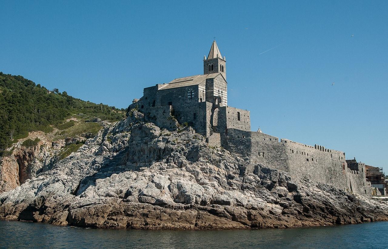 מצודה בפורטוונרה