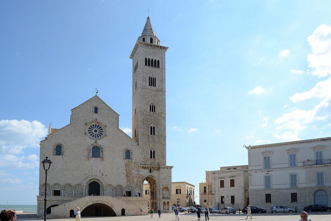 הקתדרלה של טראני