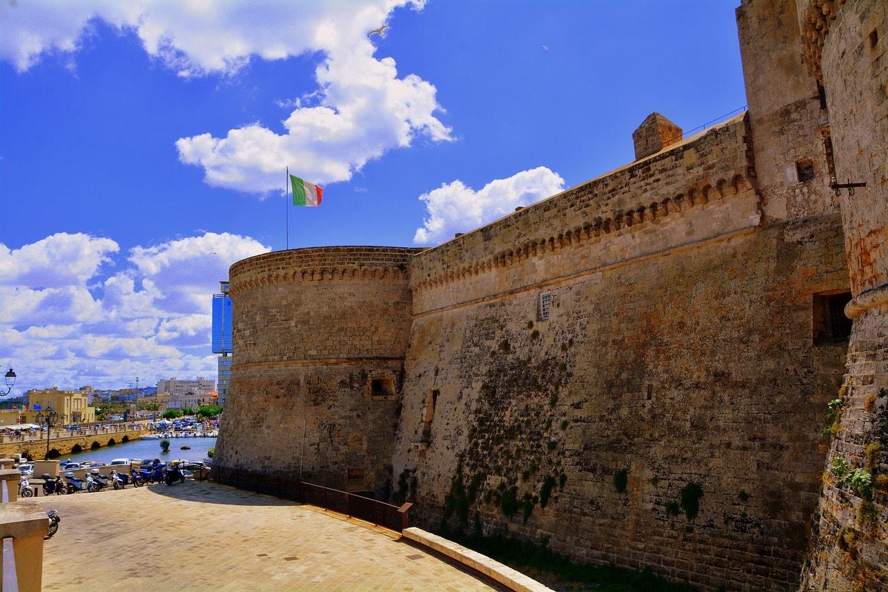 מבצר גליפולי