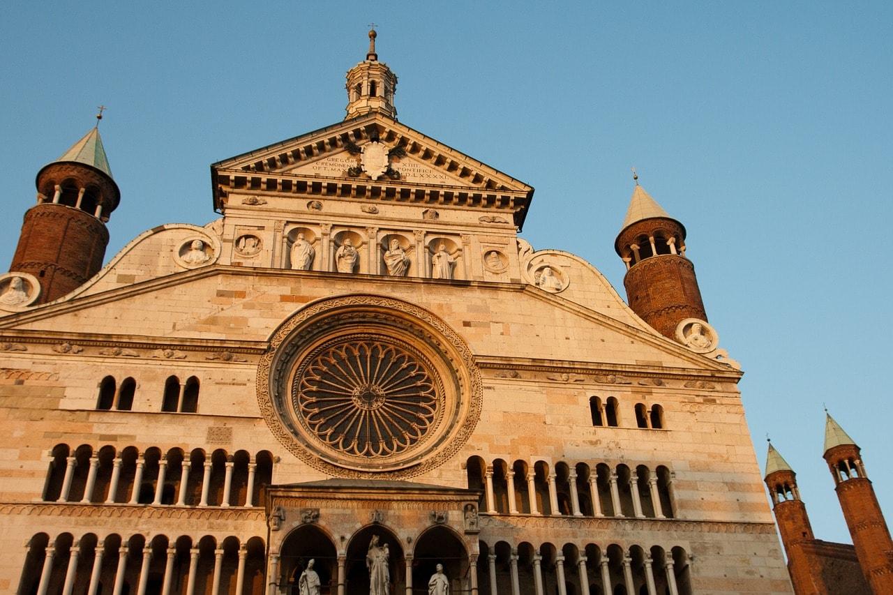 הקתדרלה של קרמונה