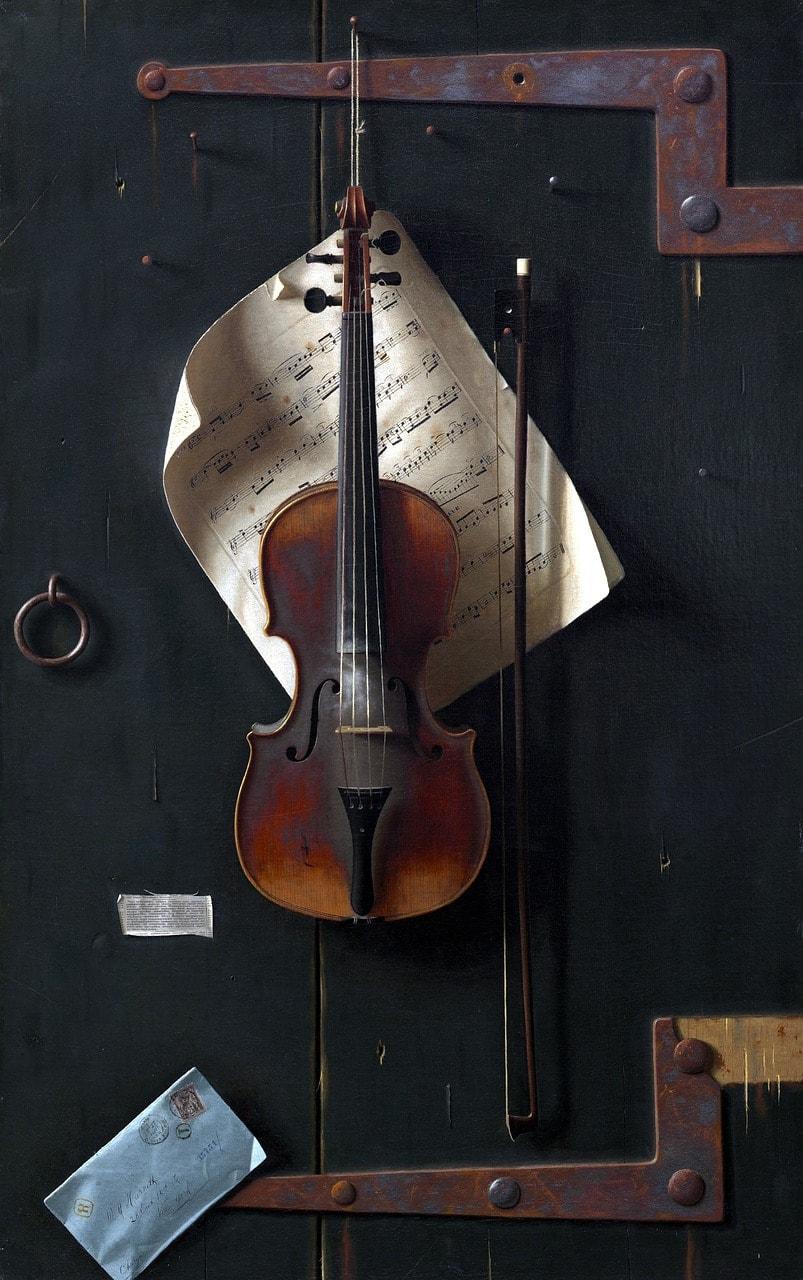 מוזיאון הכינורות